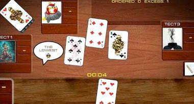 онлайн компьютер на играть покер